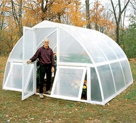 Hoop House Kits Review