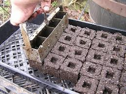 Soil Block Maker