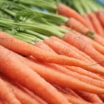 Growing Carrots in Winter