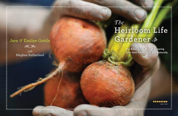 Heirloom Life Gardener